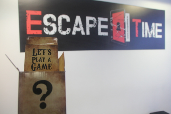 Cartel escape time